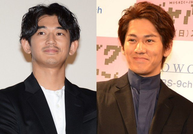 Image result for 永山絢斗 瑛太