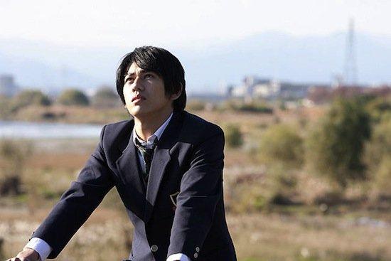 Image result for 永山絢斗 ふがいない僕は空を見た