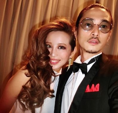 Image result for 窪塚洋介  菅原優香