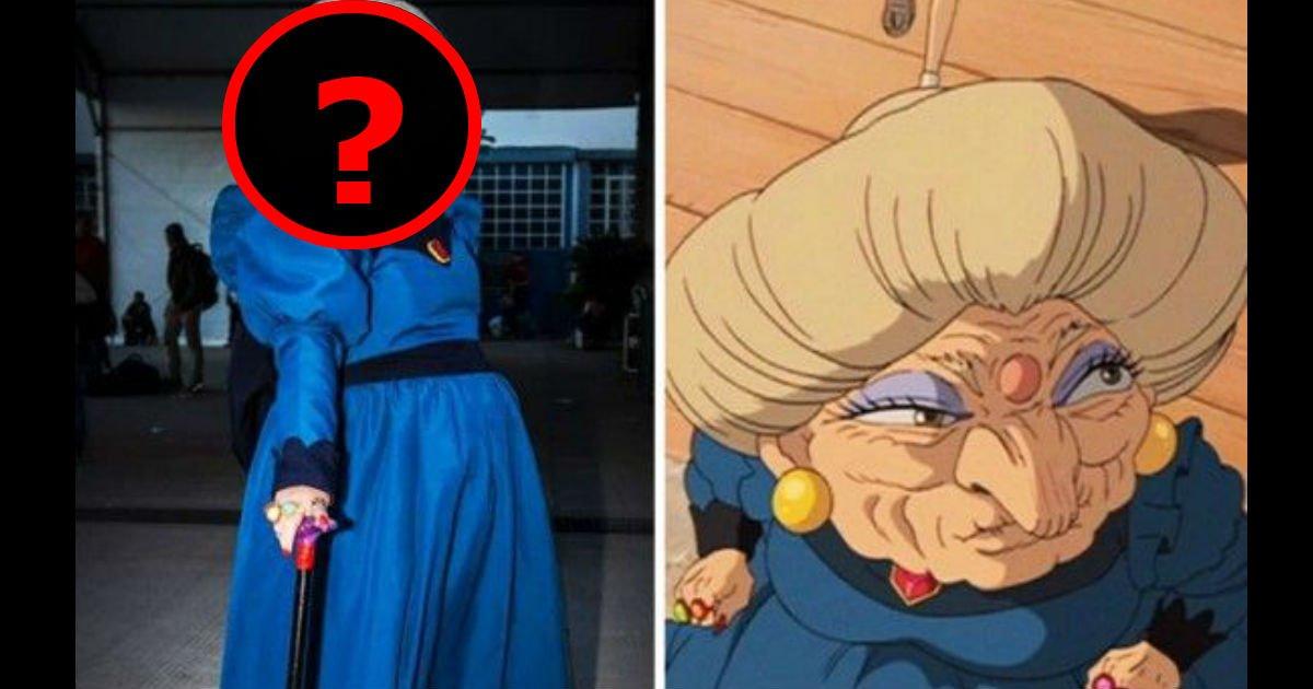 yubaba ttl.jpg?resize=1200,630 - アニメのおばあちゃんキャラのコスプレで大人気となった50歳女性。