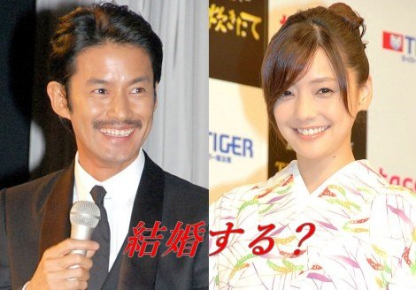 Image result for 竹野内豊 倉科カナ