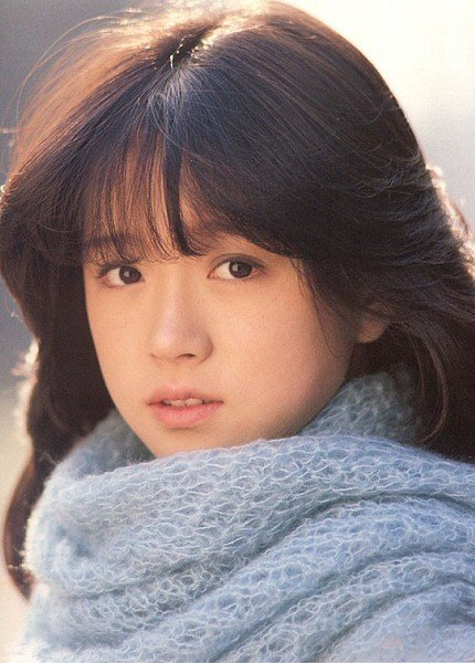 Image result for 中森明菜