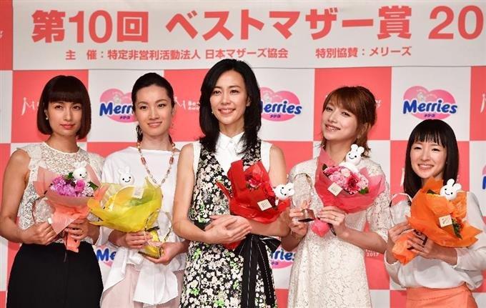 佐田真由美 ベストマザー賞에 대한 이미지 검색결과