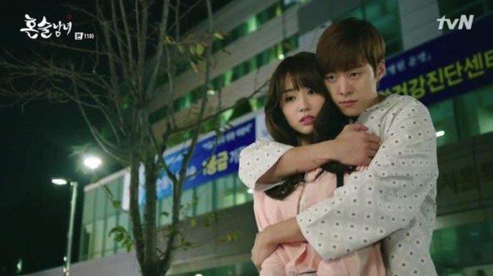 tvN '혼술남녀'