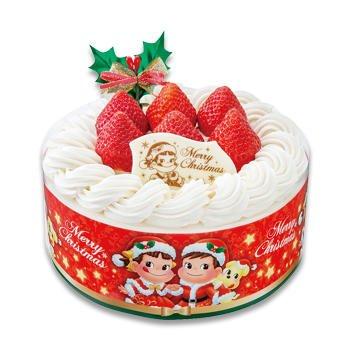 1 306 - 不二家のクリスマスケーキは予約必須!2017年の締切は?