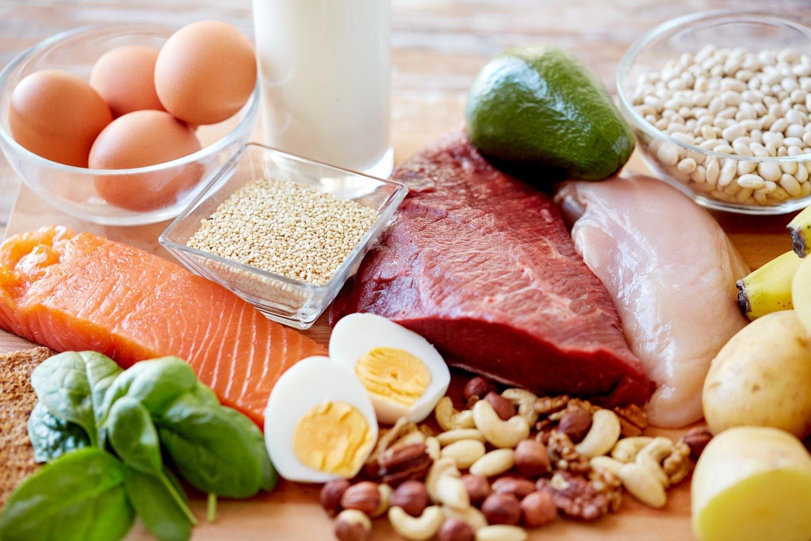 1 432.jpg?resize=648,365 - タンパク質を効率的に摂取できる食品とは?