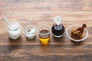 調味料 和食 基本