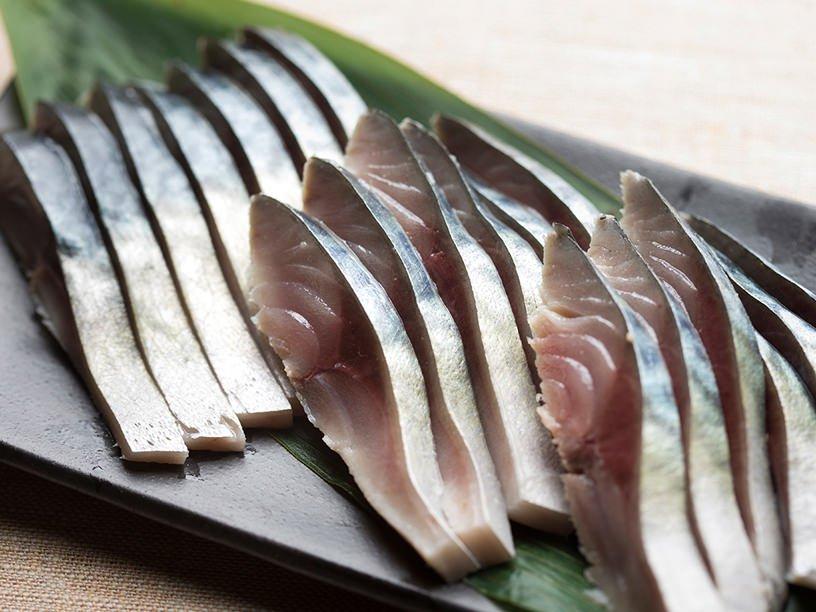 1223 4 - 生鯖から作るお手軽しめ鯖レシピを紹介