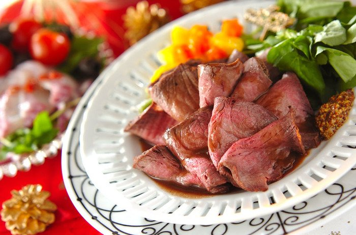 126 3.jpg?resize=1200,630 - 低価格なのに見栄え抜群!クリスマスディナーのレシピ