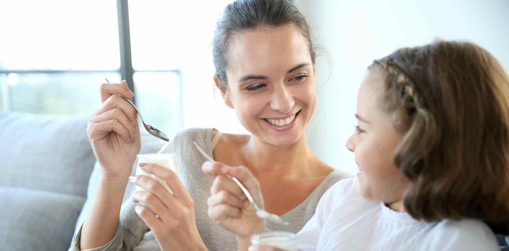 13 - Consumo diário de Iogurte pode te fazer perder MUITO peso