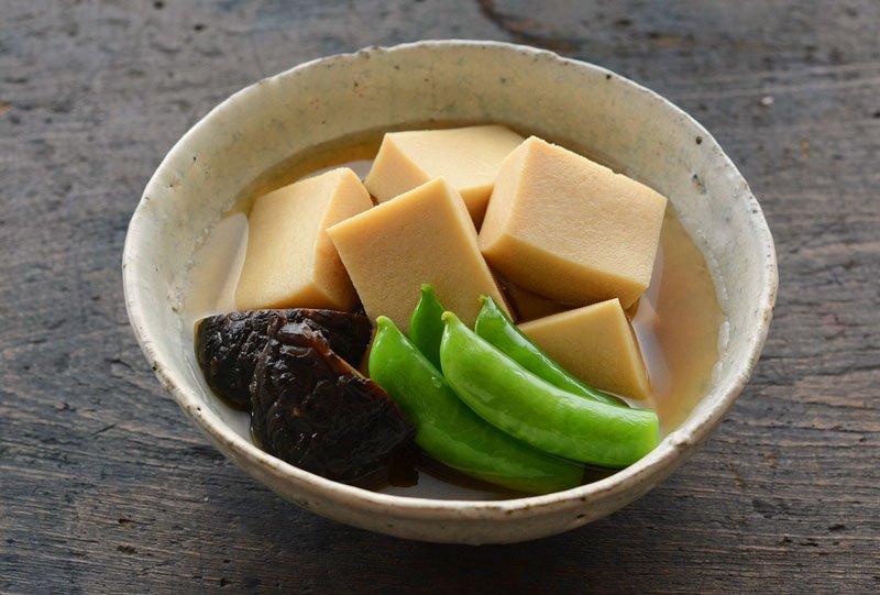 143 4.jpg?resize=1200,630 - 知っておきたい!高野豆腐の定番煮物の作り方