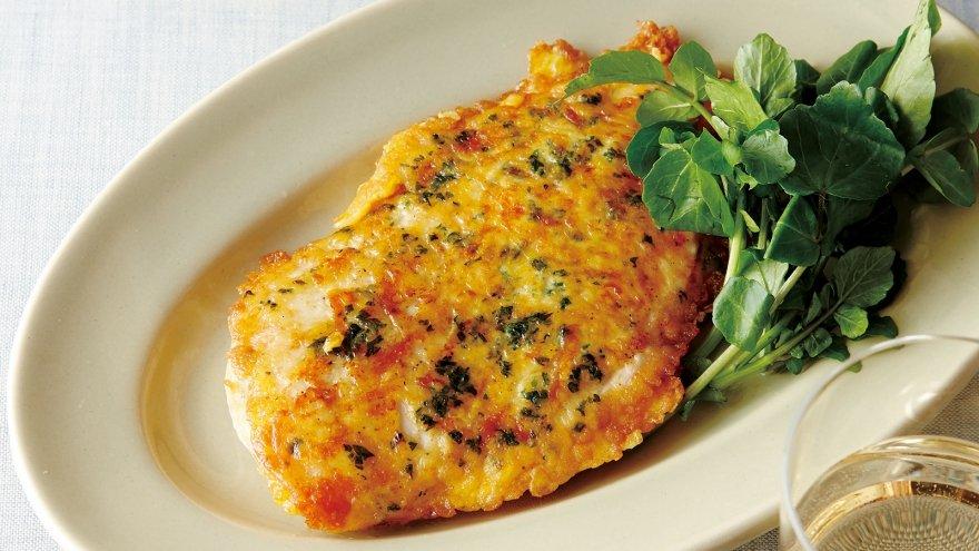 144.jpg?resize=1200,630 - 簡単なのに美味しすぎる!鶏肉のピカタのレシピ