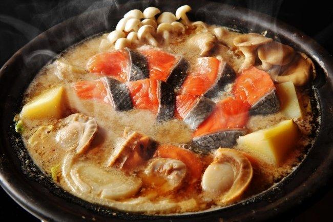 152 3 - 有り物でなんとか。寒い日にこってり温まる味噌鍋レシピ