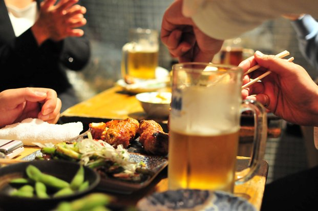 168 3 - ビールは太るって本当?その仕組みを解説