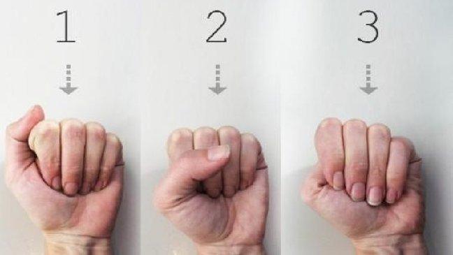 171222 101.jpg?resize=1200,630 - 光靠「握拳小動作」,一秒就知道你是什麼樣的人?