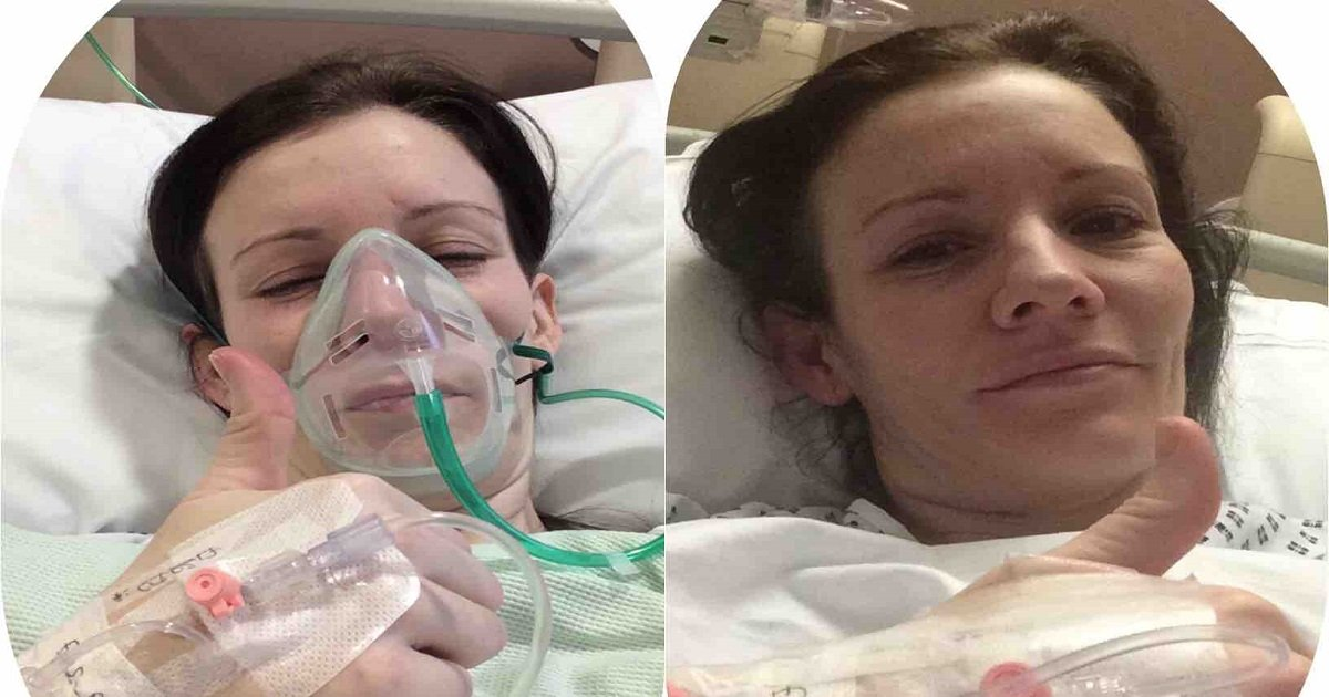 17448100 14890221560 r - Woman Had 15 Surgeries For Wrong Purposes, And Later Told That Her Organs 'Glued' Together