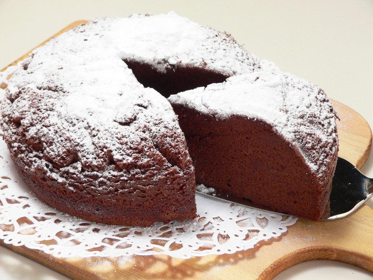 176 5.jpg?resize=300,169 - チョコレートと卵だけでできる本命チョコレートケーキレシピ