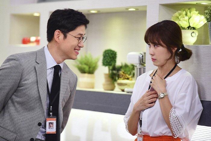 MBC '워킹맘 육아대디'