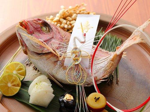 197 4.jpg?resize=1200,630 - 煮付け?炊き込み?祝い事にピッタリの人気鯛料理