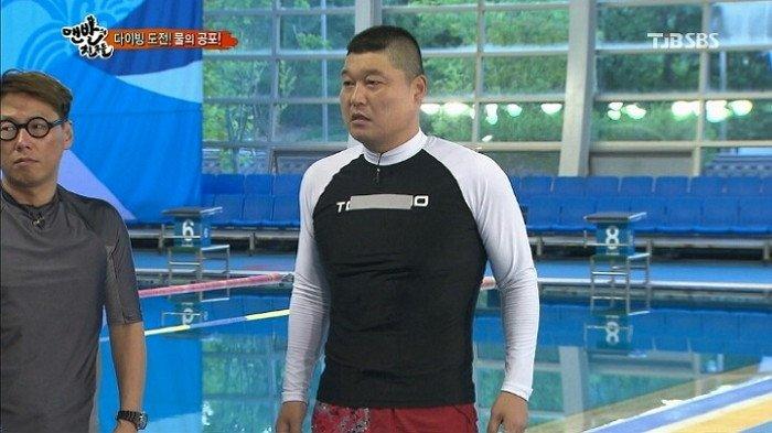 SBS '맨발의 친구들'