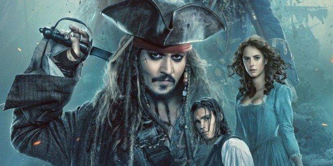 Image result for パイレーツオブカリビアン最後の海賊