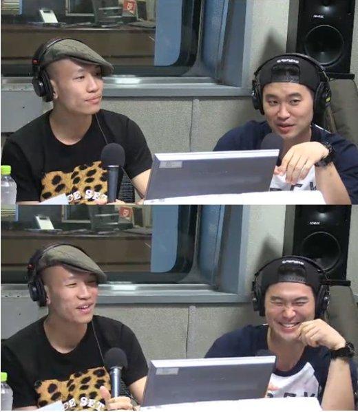 SBS 라디오 '최화정의 파워타임'