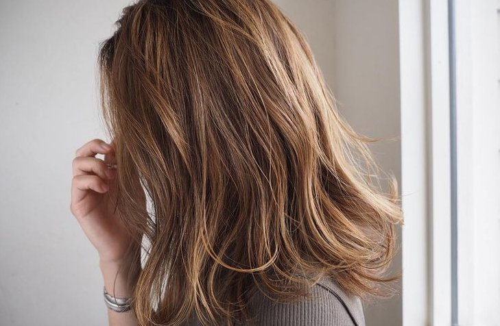 20180104025305 - ギャルっぽくならないメッシュの髪を作る方法