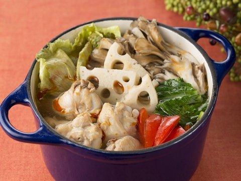 206 5.jpg?resize=1200,630 - 豚しゃぶ鍋の定番の食材と作り方・〆の食べ方