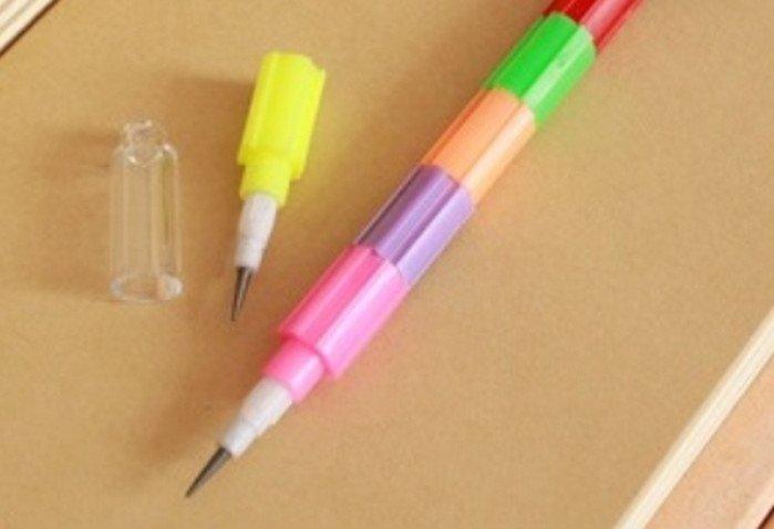카트리지 연필 / 온라인커뮤니티
