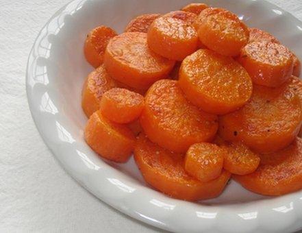325 5 - 甘くて美味しい!にんじんのグラッセの作り方