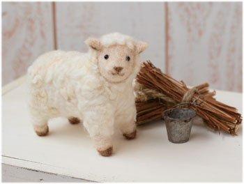 329 5.jpg?resize=1200,630 - モコモコにすると可愛い!羊のぬいぐるみの作り方