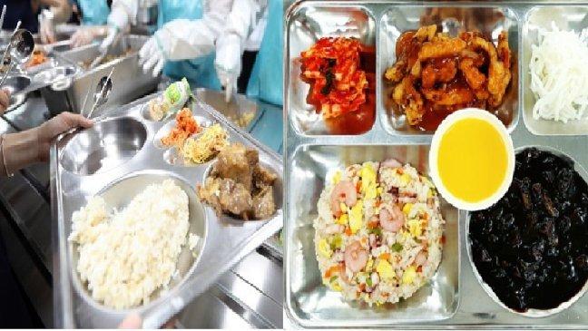 33 3 1.jpg?resize=1200,630 - 那些年,歐巴們吃過的飯:韓國營養午餐大蒐秘!