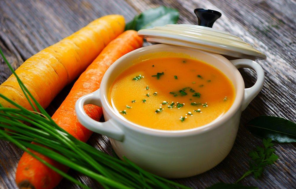 355 5.jpg?resize=1200,630 - 一緒に合わせたい野菜は?「にんじんスープ」の知識