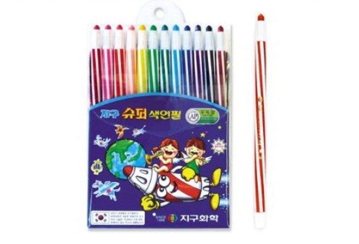 색연필 / 온라인커뮤니티