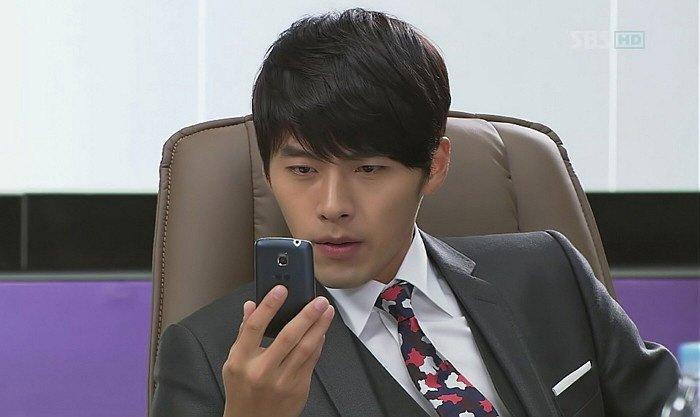 SBS '시크릿 가든'
