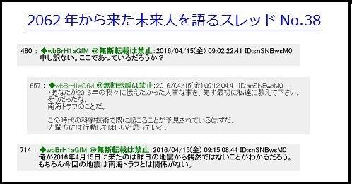 415 2 - 預言者は読んでいた!?東日本大震災の予言の噂まとめ