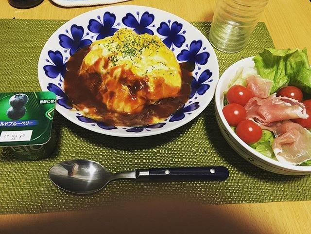 430 4.jpg?resize=1200,630 - 【サラダ・スープ・副菜】オムライスに合う献立まとめ