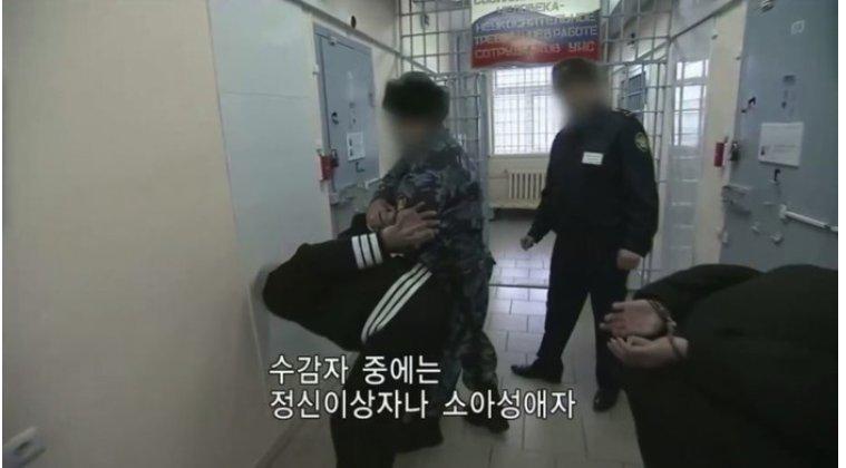 全世界最恐怖的9座監獄!看完覺得還是一槍讓我死吧...