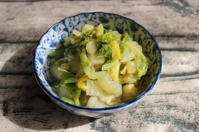 440 2.jpg?resize=1200,630 - どれぐらいの時間でできるの?白菜の浅漬けの作り方