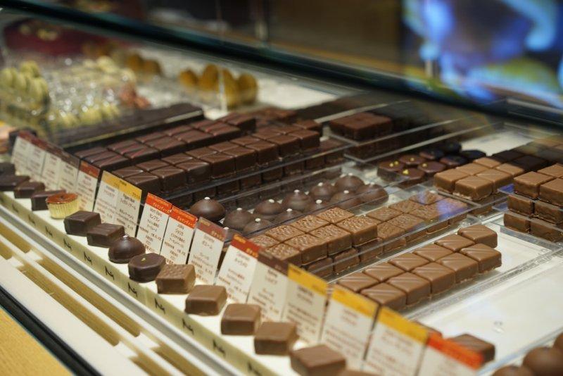 443 2.jpg?resize=1200,630 - チョコレートドリンクが美味しい!「ラメゾンデュショコラ」の知識