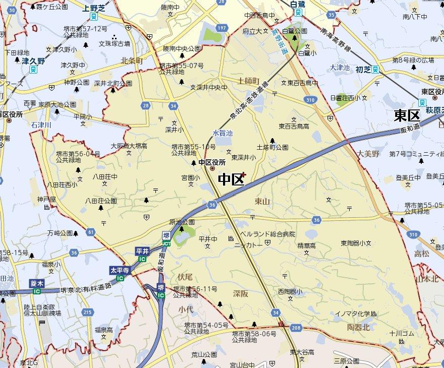 453 5.png?resize=1200,630 - 住みやすさはどんな感じ?堺市中区の特徴まとめ