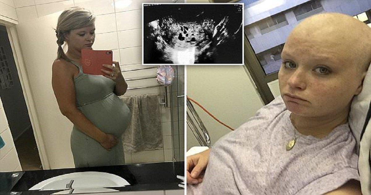 46d59c9c00000578 0 image a 38 1512036278067.jpg?resize=412,232 - Bizarro: Americana dá a luz a um tumor no banheiro