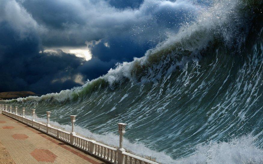 5 174.jpg?resize=1200,630 - Vidente viraliza nas redes sociais após prever tsunami no Brasil