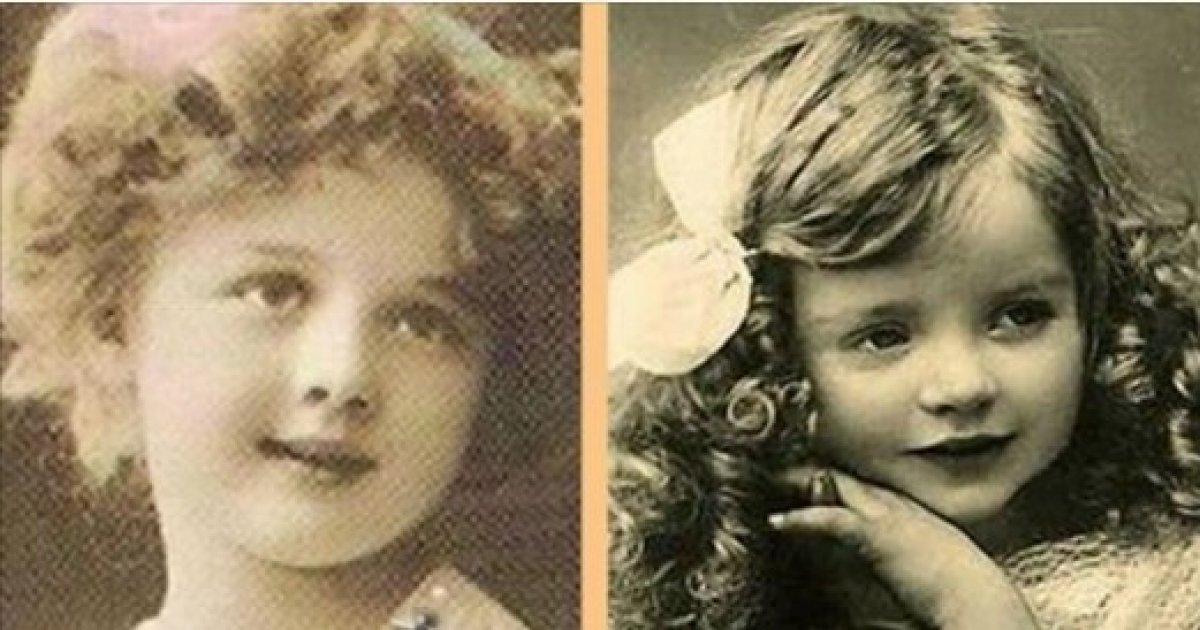 57cdcf30e9349 screenshot 1 - Menina que desapareceu com 5 anos de idade há cinquenta anos retorna e assusta os pais
