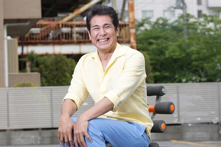 6 113.jpg?resize=1200,630 - いろいろな顔を見せてくれる俳優宇梶剛士の魅力!