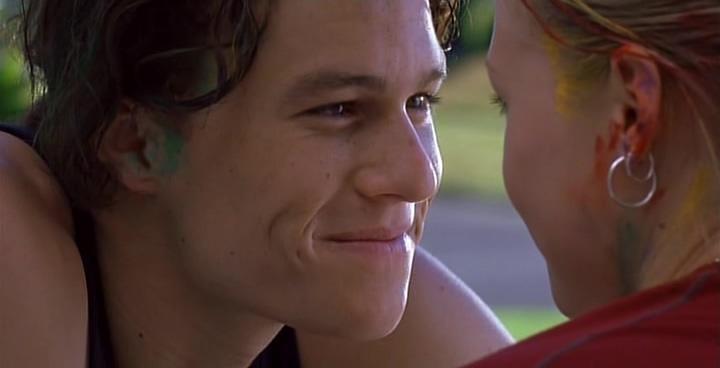 영화 '내가 널 사랑할 수 없는 10가지 이유'