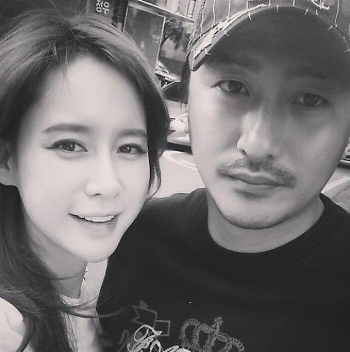 이혜원 인스타그램