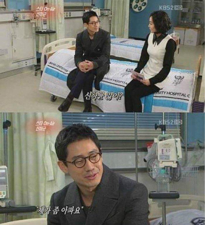 KBS '연예가중계'