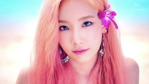 75721 normal - 透明感のある韓国アイドル風のオルチャンアイメイク方法