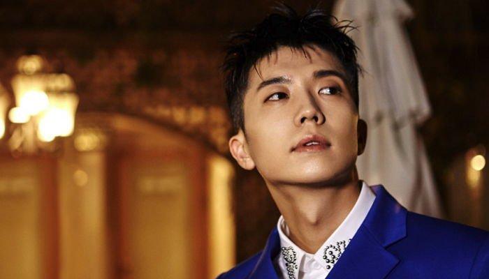 2PM 공식 홈페이지